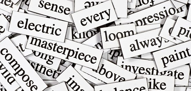 Great Teaching and Learning: Subject Specific Vocabularly with EdTech